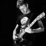 Guitariste autodidacte